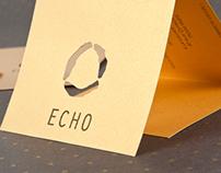 Charte graphique : Echo- BIjoux recyclés