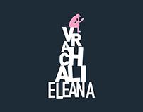 Eleana Vraxali