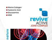Revive Active Joint Complex