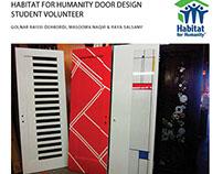 Habitat for Humanity, Toronto