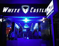 white castle store (logo)