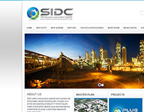 Sidc Website ( www.sidc.com.eg )