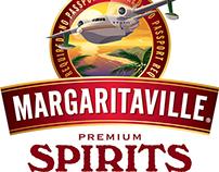 Margaritaville Spirits Facebook