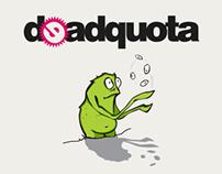 Print // deadquota magazine