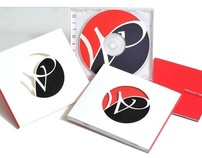 CD/DVD Promotional Package