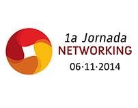 Logo and promo for Networking day