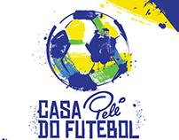 Casa Pelé do Futebol