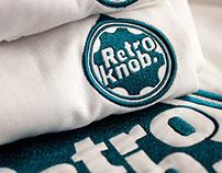 Retro Knob
