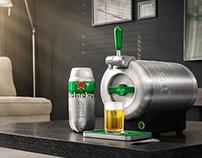 Heineken 'The SUB'