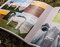 Catálogo Ganadería la Victoria