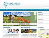 Site Magnólia