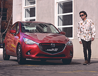 All New Mazda2 / #Drive2Be