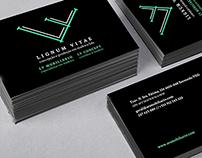 LIGNUM VITAE - Rebranding