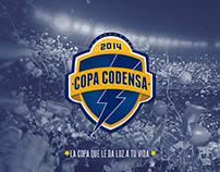 · Copa Codensa ·