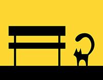 Edilicia- Experimental typography