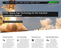 Aware Technology Website