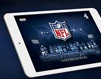 NFL Digital Presentation