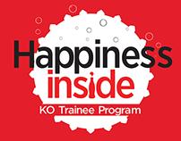 Coca-Cola® KO Trainee Program