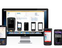 iFactr Telnet Modernization - Videos