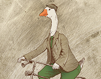 Grand Goose
