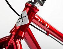 Blank Bikes 2014 Range