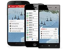 Oil & Gas Site Management App