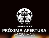 """""""What If"""" Starbucks Santo Domingo"""