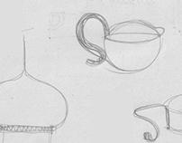New products design for B&B Italia