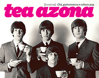 Revista: tea azona