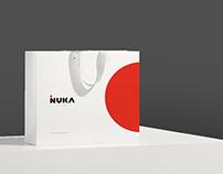 NUKA - Rebrand