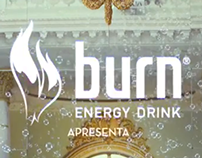 STORYBOARDS + COMMERCIAL | Burn Energy Drink