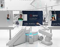 3D - Capa de Portfólio - BPD