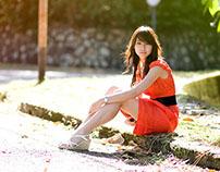 Yee Ming - Sunny Beauty