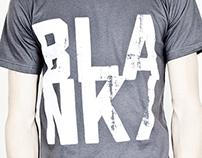 Blank Bikes T-Shirt