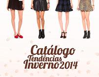 Catálogo de Moda - Águia Shoes