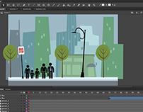 Adobe MAX 2014 Lab Example