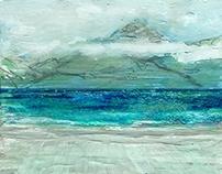EIGG ISLAND