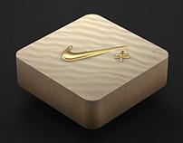 Nike Badge