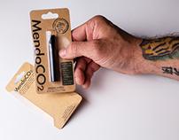 MendoCo2 Package Design
