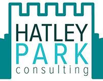Hatley Park Consulting Logo Design