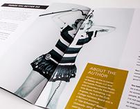 Delta Music Institute Booklet Design