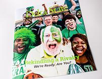 Delta State Alumni Magazine Summer 2014