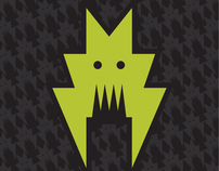 Electric Voodoo Tattoo