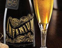Sam Adams Infinium Ale