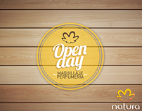 OPEN DAY / NATURA
