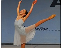 The Linda Jamieson School of Dance Young Dancer Program