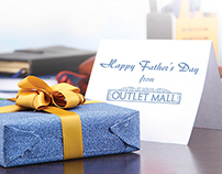 Mother & Father's Day - Sale Announcements
