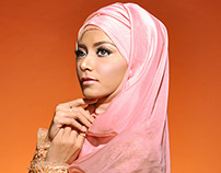 Beautiful Muslim Hijab