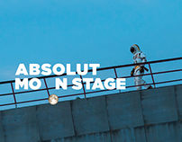 Absolut MoonStage /electronic music event/