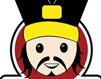 Lo-Pan's Late Night Logo, 2013